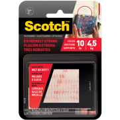 3M Scotch? 6730 超強力魔術貼(蘑菇搭扣設計) - 透明色<戶外用>