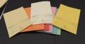 高雅 PRESTIGE A4 環彩再造顏色紙 110gsm 50張/包
