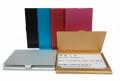 JR 1705 型彩系列咭片盒(6個色)