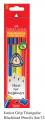 FABER 116527 12支裝三角鉛筆