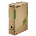 Esselte 623917 A4 Eco Archiving Box 環保紙皮文件儲存盒(100mm)