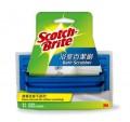 3M Scotch-Brite? 浴室百潔刷 - 細緻清潔(7723HK)