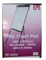 EPL FP-2332 Flip Chart Pad (50張/本)(60x90cm)
