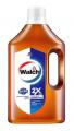 威露士消毒水 (濃縮) 1L WALCH MULTI-PURPOSE DISINFECTANT (2X) 1L