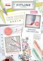 PENTEL FITLINE Twin type of pastel highlter 雙頭螢光筆 SLW11P