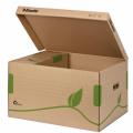 Esselte 623918 ArchContainer ECO 存放快勞專用紙箱