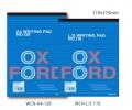 KOKUYO WCN-A4-128 OXFORD 單行簿(A4)