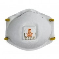 3M 8511 N95 非油性粉塵活門保健口罩 (10個/盒)