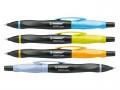STABILO SMARTgraph 1822/*HB 專為右手設計的力學設計鉛芯筆 + 擦膠筆