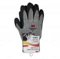 3M? 舒適防滑觸感手套 - 防割系列, 灰色