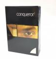 Conqueror 高級剛古條紋紙 100gsm (500張裝)
