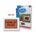 BANTEX 3821 A6航運信封(PACKING LIST ENCLOSED) 100個/盒