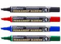 PENTEL MAXIFLO 後壓式箱頭筆(方咀) - NLF60