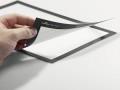 DURABLE 4870 A6 磁石相框(可雙面展示) 2張/包