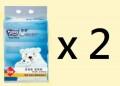 寶碧 - 三層高級軟抽面紙 5盒 x 2包