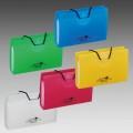 日本 LIHIT A-5002 單排式卡片時尚隨身包(10張)