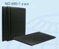 GLOBE NO.490-1 A4 高級仿皮會議冊