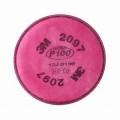 3M 2097 P100過濾棉(1對)