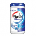 威露士多用途消毒濕紙巾高效去污型75片