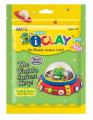 Amos 包裝超軟紙黏土 (淺綠色)