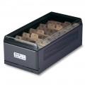 KW-trio 4600 咭片盒 (600張)