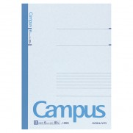 KOKUYO Campus NO-8B B5單行簿(80頁-6mm)