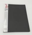 EAGLE A4 20頁裝活頁資料冊 - 黑色 Eagle A4 pocket display book 20 sheets - BLACK