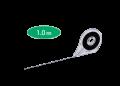 PILOT WBT-EF010 白板線(黑色)