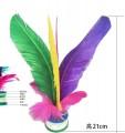 大華 - 長羽毛毽