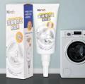 HANNAH - (?洗衣機膠圈?) 除菌去黴菌除霉啫喱 洗衣機膠圈專用 x 1支 平行進口