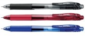 PENTEL EnerGel X BLN105 啫喱筆(0.5mm)-