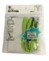 HIJI NI-250橫安全扣吊裝証件牌
