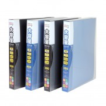 COMIX SC600 A4 600張活頁咭片簿(鐵圈)