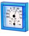 CRECER CR-12 溫濕度計