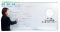 日本馬印牌 MH2 掛牆式磁性搪瓷白板(610x460mm)