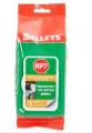 犀利牌 - RP7高效能去油污濕紙巾 12片裝 (25cm X 30cm) #129017