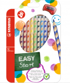 Easy colors R-handers右手 12 colors/bx STABILO - STABILO - 332/12 - EASYcolors 右手專用 12 色/盒 (原廠香港行貨)