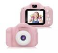 Milan-x2000兒童高清數碼相機小孩子學生節日生日禮物禮品camera