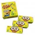 心相印 - 小黃人保鮮袋 (3盒裝=90個)