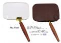 日本 I.L.K. no.1400 高級木柄放大鏡(1.8X & 3.5x)