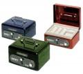 ELM 8801 鎖匙+密碼錢箱-缺貨