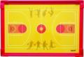 EASYMATE 30X45cm 雙面磁性作戰板-籃球