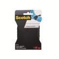 3M Scotch? RF3710 <黑色>魔術索帶(1/2
