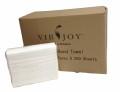 VIRJOY 抹手紙(225x230mm)250張/包(16包/箱)