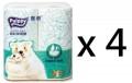 寶碧 - 廚房用紙 4卷 x 4包