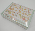 角落小夥伴 角落生物 Sumikko gurashi 300塊 珍珠壓紋砌圖(D)