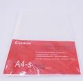 Comix EH303A A4 文件保護套20個套裝 Comix EH303A A4 LOOSE LEAF 20 POCKETS