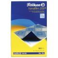 PELIKAN Handifilm 205 (手寫)過底紙 - 藍色