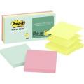 3M 報事貼 R330-AP 粉彩色系抽取式便條紙 3