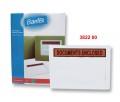 BANTEX 3822 A5航運信封(DOCUMENTS ENCLOSED) 100個/盒